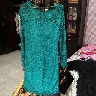 Tosca Dress