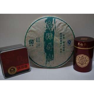 Quality Chinese Tea Leaves