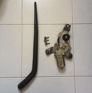 Rear Wiper Motor for Mitsubishi Colt Ver R