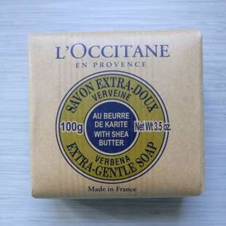 L'occitane Extra-Gentle Soap