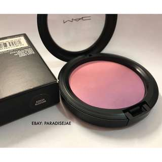 Mac Blush Ombre