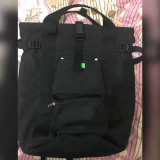 Porter Yoshida Rucksack backpack 2 way 兩用袋