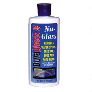 Duragloss #755 Nu Glass polish