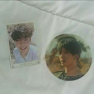 [WTS] SF9 Knights of The Sun (O Sole Mio) Pc