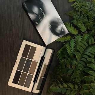 H&M Eyecolour Smokey Palette