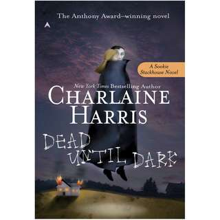 (Ebook Collection) Sookie Stackhouse (Southern Vampire Mysteries) Series