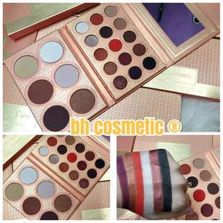 ItsMyRayeRaye - 21 Color Eyeshadow, Highlighter & Contour