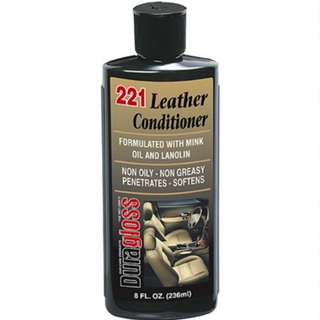 Duragloss #221 Leather Conditioner
