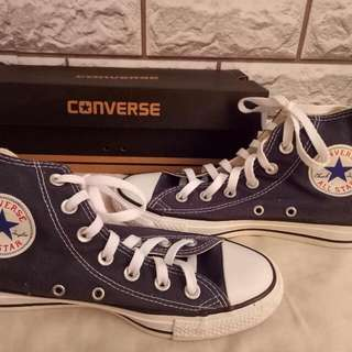 Converse Shoes Highcut 6.5size