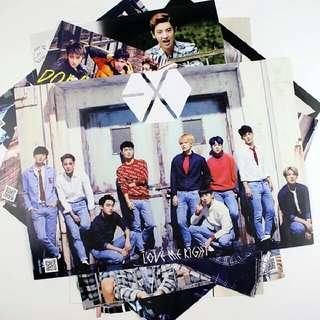 EXO A3 Poster