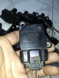 Air Flow Sensor Densor Toyota Japan original