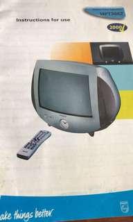 "Sony 14"" TV (Collectors)"