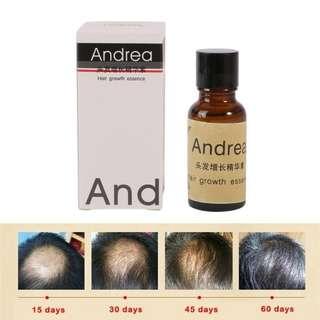 Serum penumbuh rambut dan mengatasi rambut rontok .. import