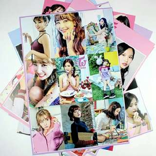 TWICE A3 Poster