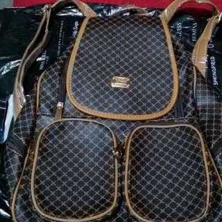 Kimble backpack