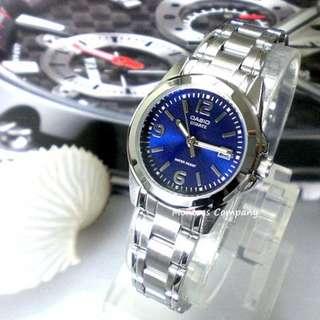 Montres Company香港註冊公司(25年老店) CASIO standard LTP-1215 LTP-1215A LTP-1215A-2 LTP-1215A-2A 六隻色都有現貨 LTP1215 LTP1215A LTP1215A2 LTP1215A2A