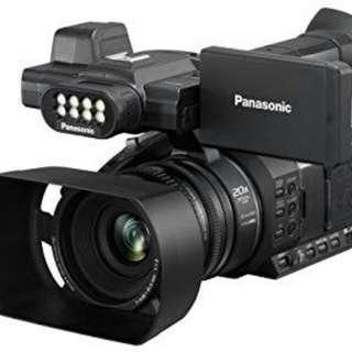 Kredit Dp 10% Panasonic full-HD camcorder HC-PV100 - Cicilan tanpa kartu kredit