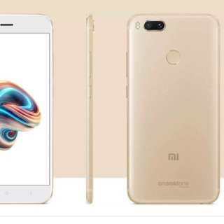 Xiaomi Mi A1 Global Version, 64G ROM