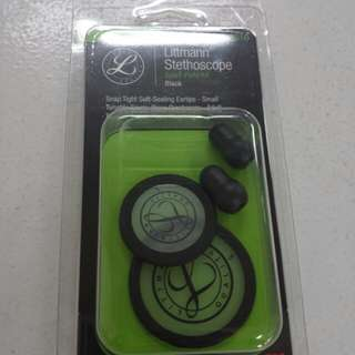 Spare kit:  Stetoscope (Classic III)