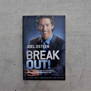 Joel Osteen's Break Out!