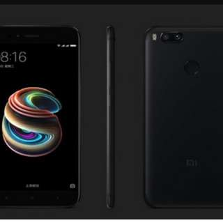 Xiaomi Mi A1 Global Version, 64G