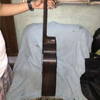 Acoustic Guitar for SALEEE!!!!