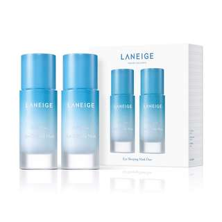 LANEIGE EYE SLEEPING MASK DUO