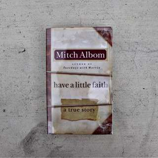 Mitch Albom's Have a Little Faith