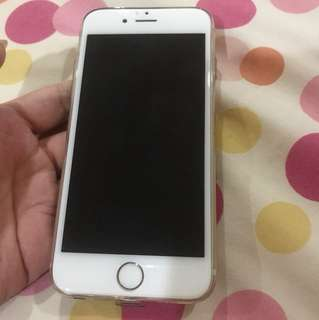 RARE good condition Iphone 6 gold 16 GB