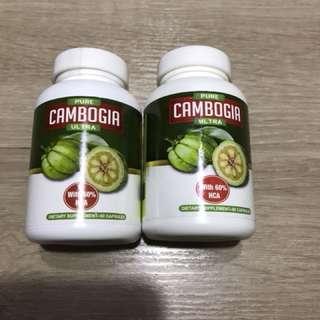 Pure Garcinia Cambogia Ultra
