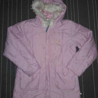 Winter Jacket size 160