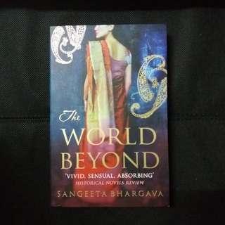 The World Beyond by Sangeeta Bhargava
