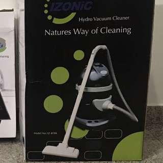 Izonic Hydro Vacuum Cleaner