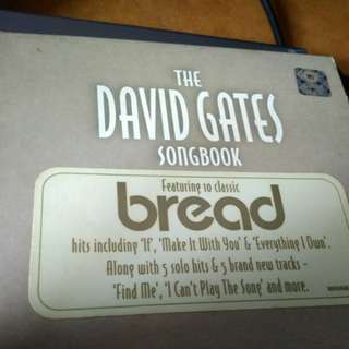 David Gates (Bread) - Best Of