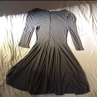 COTTON ON authentic longsleeve dress