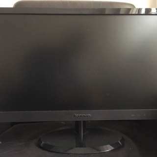 Selling Lenovo Monitor