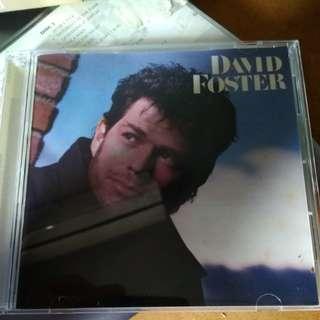 David Foster - 4 CDs