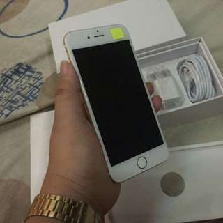 iPhone 6 GPP