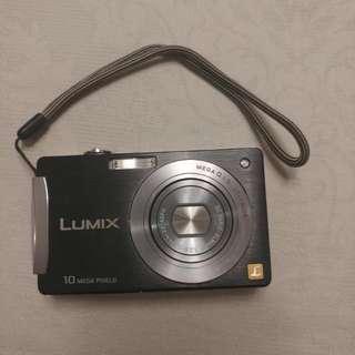 Lumix FX520 相機