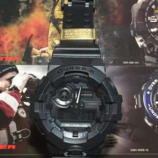 G-SHOCK 35TH YEARS ANNIVERSARY