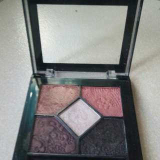 EB sunset cafe eyeshadow