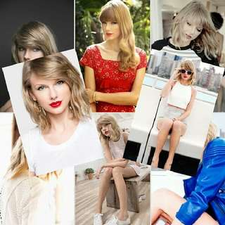 TAYLOR SWIFT A3 Poster