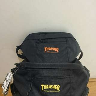 THRASHER WAIST BAG