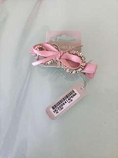 Helen hair clip