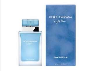 Light Blue EDP