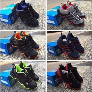 Adidas x 2