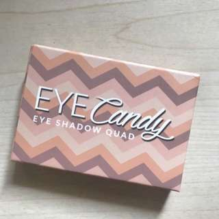 Eye Candy Eyeshadow Quad