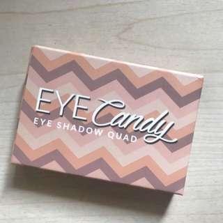 Eye Candy Eyeshadow Quad