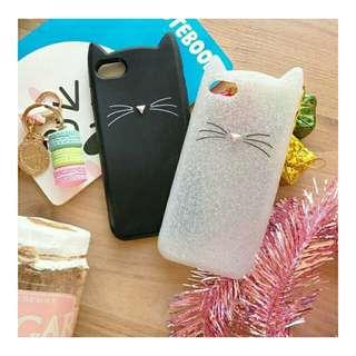 Soft Case Kitty