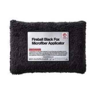 Fireball Black Fox Mircofiber Applicator
